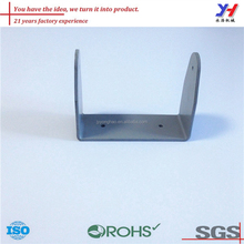 OEM ODM customized precision stainless steel bending joint bracket with good service