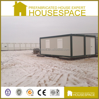 Waterproof Demountable Movable Ocean Container House