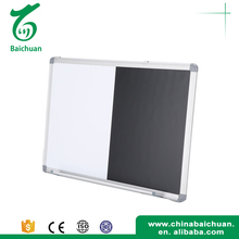 Promotion High Quality Wooden Blackboard With Stand Board