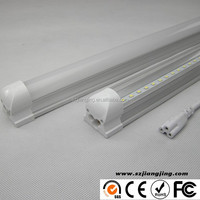 Cheap 4feet tube light complete led integrated t8 for hotel bathroom glass wall light