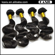 Can Be Dyed Any Color 100% Human Hair Ponytail