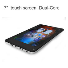 Hot selling 7 inch firmware android 4.0 mid support dual core