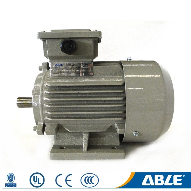 Design Ip 54 Three Phase Able Small 100v 75hp Electric Motor