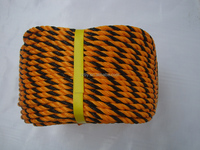 diameter 6 mm mark rope mainly to Japan market