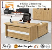2015 hot sale high end cheap luxury office desk computer tables