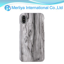 Fashion cool Wood grain Phone Case Skin Case For iphone7/ 7plus/X