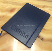 Classic China wholesale diary journal,Customize goods stationery PU leather notebook