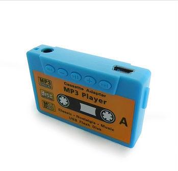 Fashion Car audio MP3 in Cassette Tape