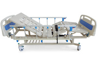 Mingrui 2 functions electric medical sleeping bed for hospital A-005