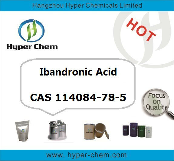 HP90470 CAS 114084-78-5 Ibandronic Acid
