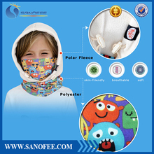 China Supplier nonwoven fashion cute mouth face mask dust mask for children