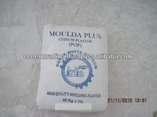 Gypsum Powder (POP)