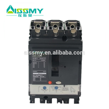 Quality guaranteed manufacturers 3P 4P 100A 125A 200A 250A 400A 630A 800A AMS(NSX) moulded case circuit breaker