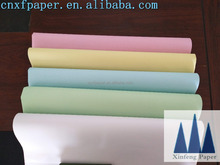 Custom perfect NCR paper carbonless copy paper