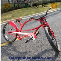 DH-32001D Motorized chopper bicycle/chopper bike/beach cruiser