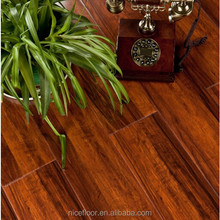 Digital HD series HDF core laminate flooring 8mm engineered wood floors