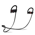Mini Lightweight wireless sweatproof bluetooth earphone with hook sport bluetooth earphone RU8
