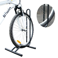 Simple Powder Coated Portable Bike Parking Stand