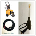 JZ818 mobile car wash equipment