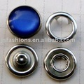 rhinestone snap button, four parts combined button