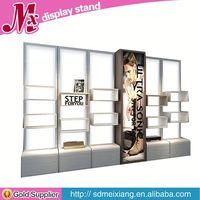 Shop document display stand, MX5328 fruit shop display