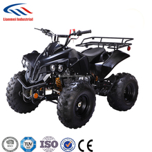 Chinese Gas Power 4 Wheel Motorcycle 110cc ATVs Quad for Sale