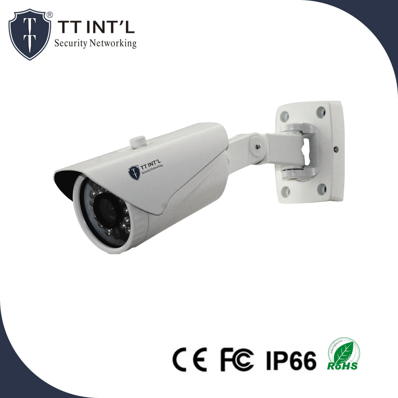 Bullet Camera Style and AHD Camera Type Night Vision 1080P AHD Camera