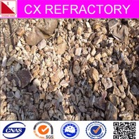 high grade bauxite with competitive price for sale
