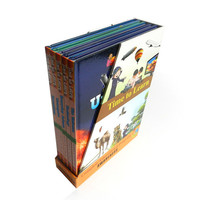 Hardcover Book with Slipcase