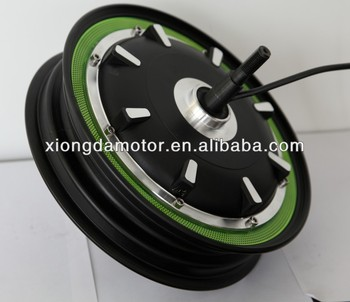 electric motorcycle motor, electric scooter motor