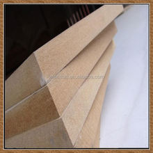 best selling good quality mdf board from China factory