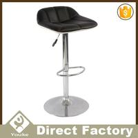 Durable hot selling modern counter chair bar stool