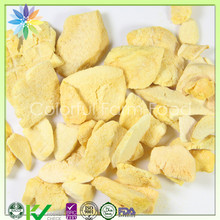 Hot Sale Cheap Price FD Fruits and Vegetables Natural Freeze Dried Peach