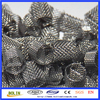 Alibaba China stainless steel plain weave metal mesh dixon rings (in stock)