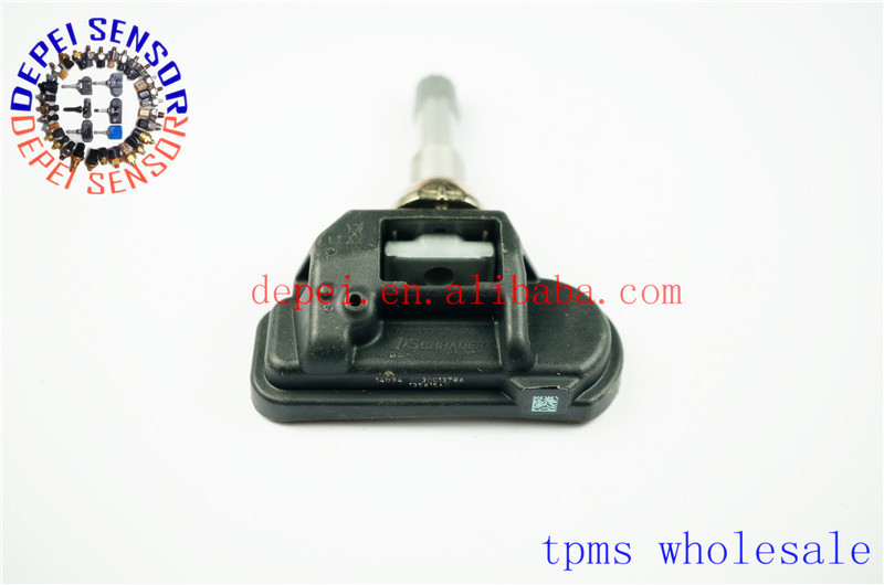new tpms sensor TPMS TIRE PRESSURE SENSOR 13581560 FOR INTERCHANGEABLE made in China