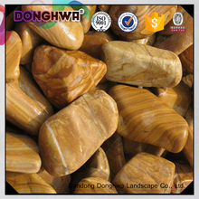 Decoration pebble stone, Pebble, Garden pebbles for sale(3-120mm)