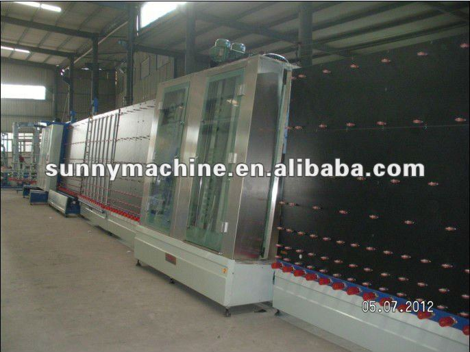 Vertical Insulating Glass Production Line/ Hollow Glass Line/ IG Line