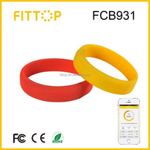 Fittop high quality fitness tracker activity tracker bracelet pedometer