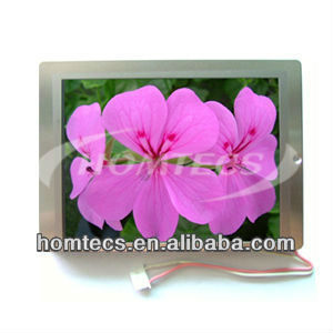 "5.7"" TFT LCD module with 320*RGB*240 resolution 500 cd/m2 brightness PD057VU5"