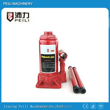 Best Price 8 Tons Bottle and Floor Small Hydraulic Jack