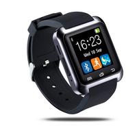 Factory price LED touch screen Smart Watch U8 smartwatch