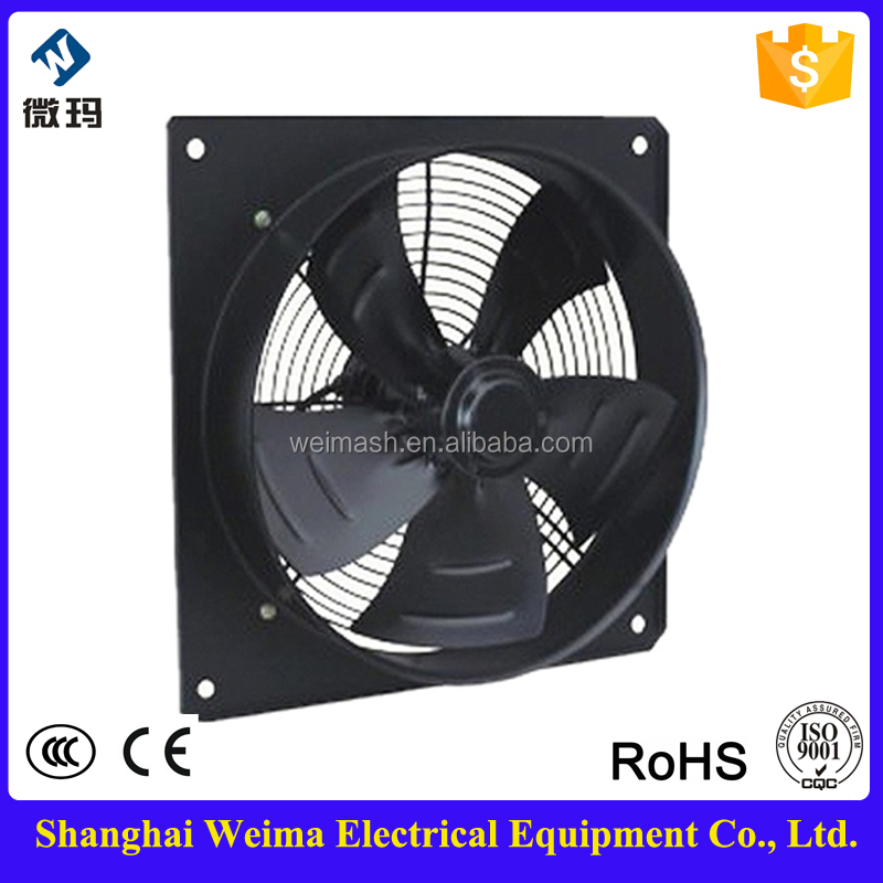 Moderate Price Quality Primacy 400mm AC Axial Fan With External Rotor Motor