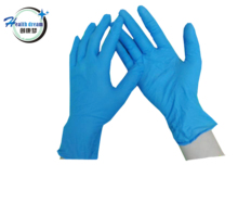 Hot New Products nitrile gloves malaysia manufacturers for kid and nitrile medical examiner gloves