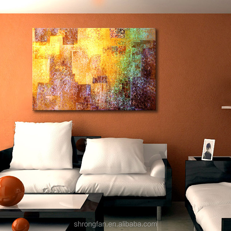 Custom Canvas Prints Wall Painting,Large Painting Or Poster Canvas Print