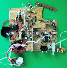 tv board tv kits chassis for sanyo 14-21