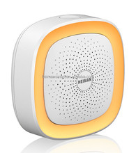 China best smart home with voice prompts function wireless zigbee communications gateway