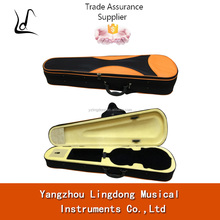 cheapest price of colorful violin case