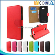 Book Style Cell Phone Case for hisence T800 ,Flip PU Case for hisence T800