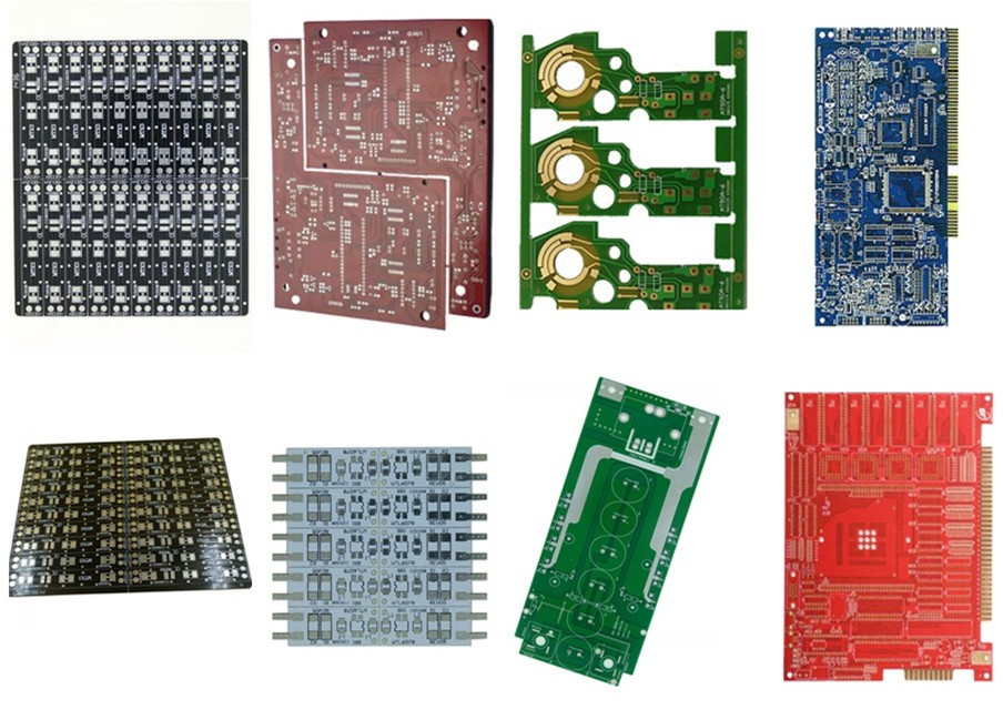 Best selling high quality metal detector pcb circuit board