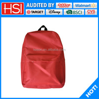 Walmart audited vendor cheap price wholesale backpacks china